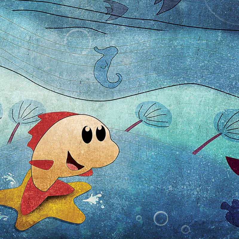 Fish journey