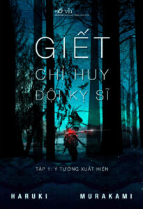 Cuong Dao - Book Cover Design
